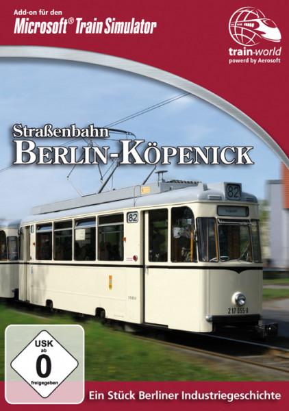 Straßenbahn Berlin Köpenick