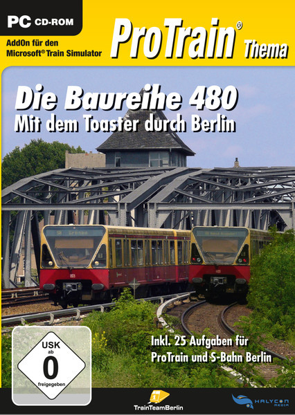 ProTrain Thema - Baureihe 480