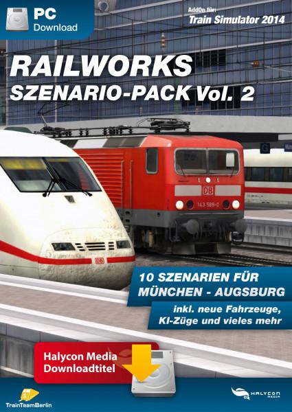 Szenariopack Vol. 2