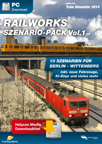 Szenariopack Vol. 1