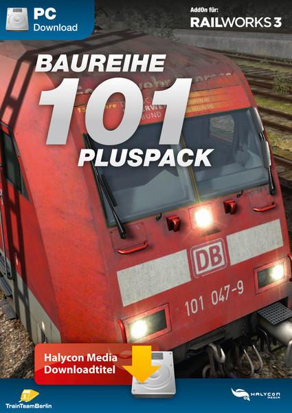 Baureihe 101 - PlusPack